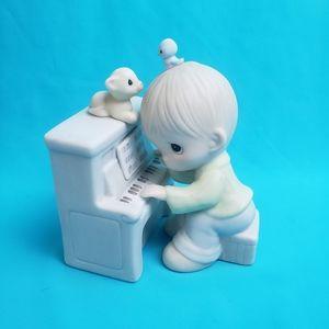 Precious Moments Music Box
